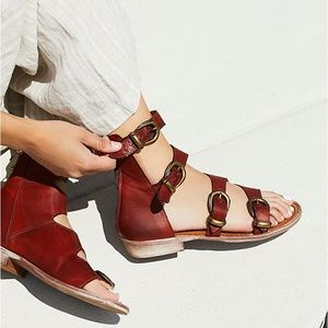 ludlow boot sandal size 37